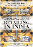 Retail : Changing Gears